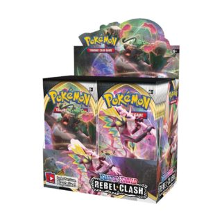 booster pack 3
